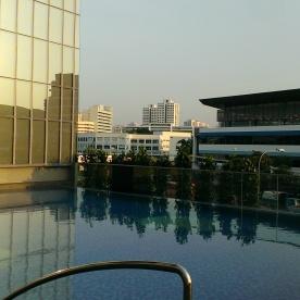 Genting Hotel Jurong, SG