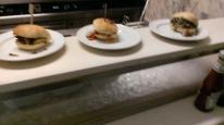 Marriott Cafe, SG