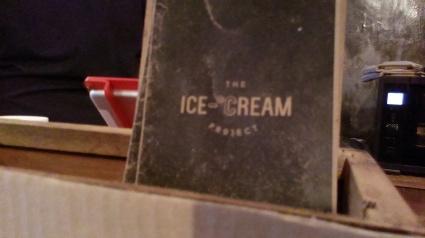 The Ice Cream Project, JB, Malaysia