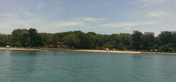 St John Island, Singapore