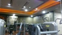 KSL Resort, JB - Gym