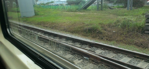 KTM Shuttle - Woodlands, JB
