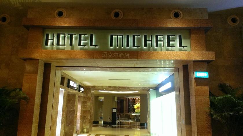 Hotel Michael - RWS