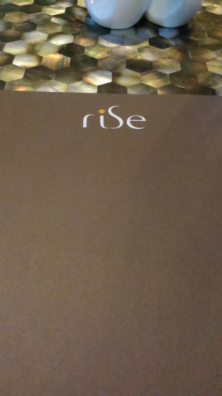 Rise, Marina Bay Sands Singapore