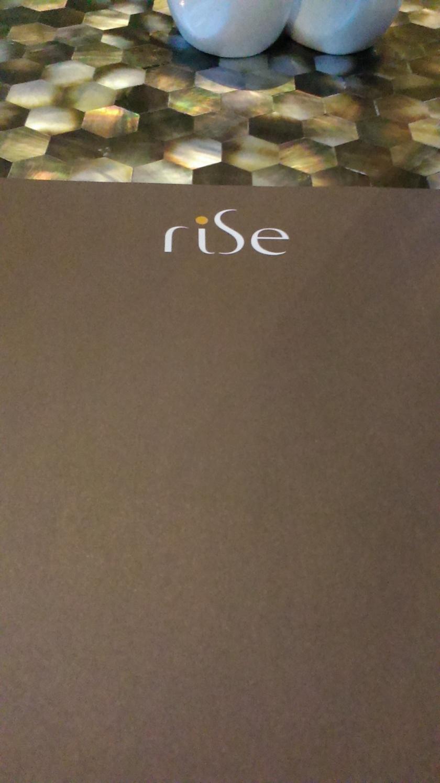 Rise, Marina Bay Sands Singapore