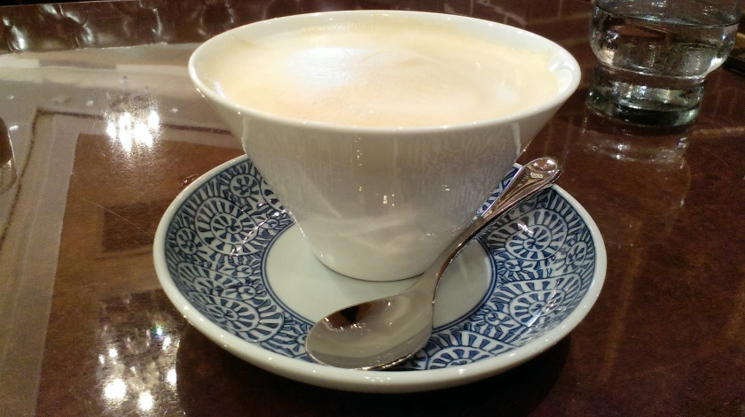 Hoshino Coffee - Capitol Piazza