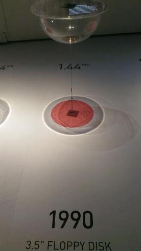 1.44 MB - 1990
