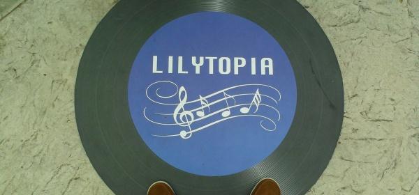 Lilytopia, GBTB, SG