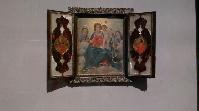 Christianity - Sacred Art & Visual Splendour (ACM, SG)