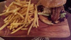 Farmboy Burger