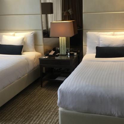 Marriott Singapore Tang Plaza - Deluxe Room