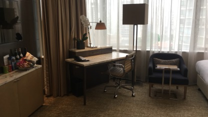 Marriott Singapore Tang Plaza