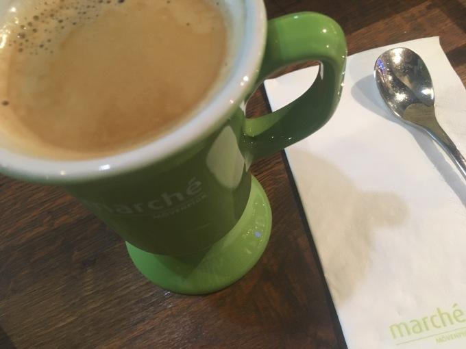 Movenpick Coffee