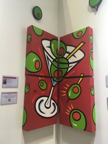 Artworks represented by Pop Art & Comtemporary Fine Art