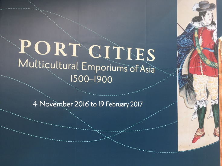 Port Cities - ACM SG
