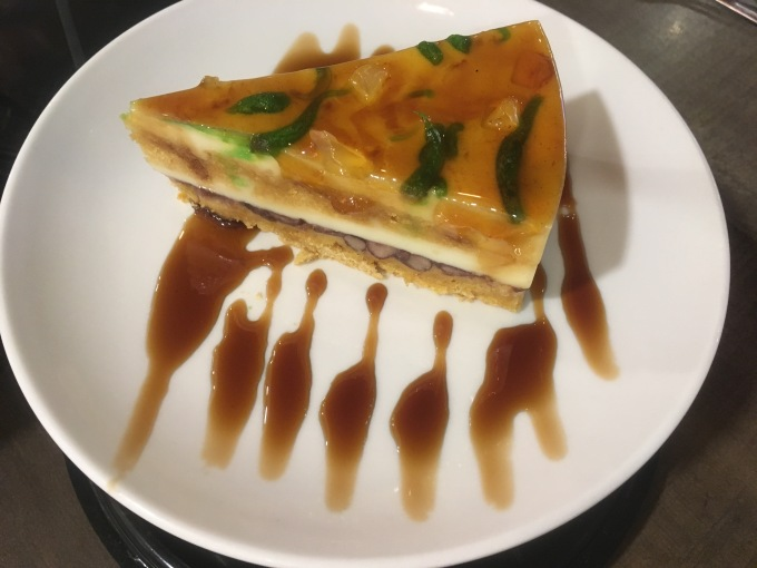 Dolce Tokyo - Ministry of Food