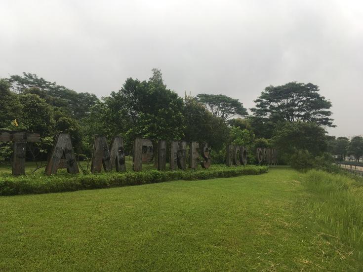 Tampines Eco Geen