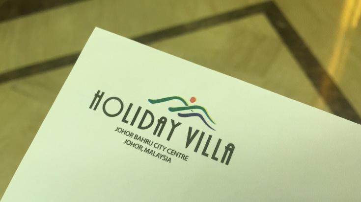 Holiday Villa JBCC