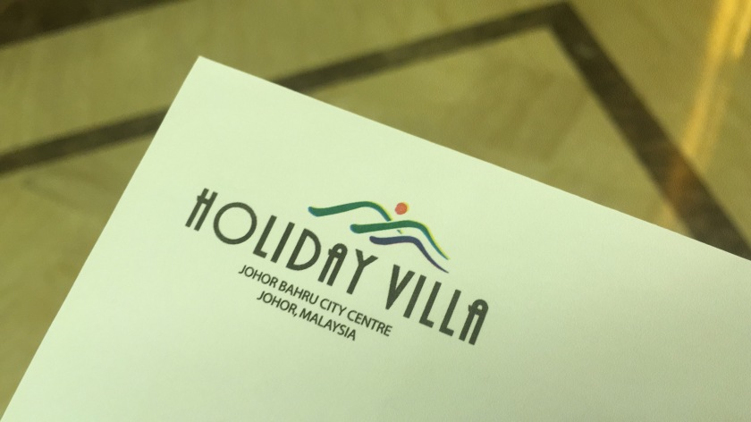 Holiday Villa JBCC
