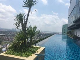 Holiday Villa - Johor Bahru City Centre