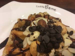 Caffe Bene - JB City Sq