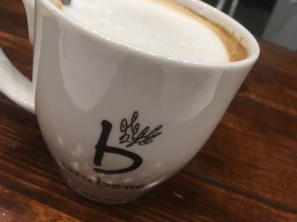 Caffe Bene - JB City Sq