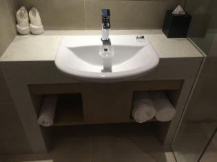 Bathroom - Mercure KL Shaw Parade