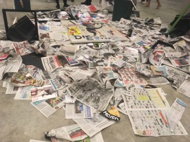 Affordable Art Fair Singapore Spring 2017 Edition