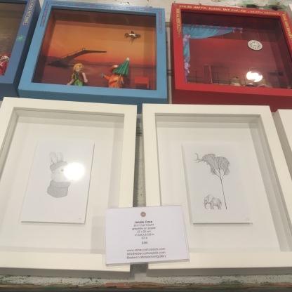 Affordable Art Fair SIngapore, Spring 2017 Edition