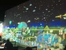 Future World (2017) @ ArtScience Museum, Marina Bay Sands Singapore
