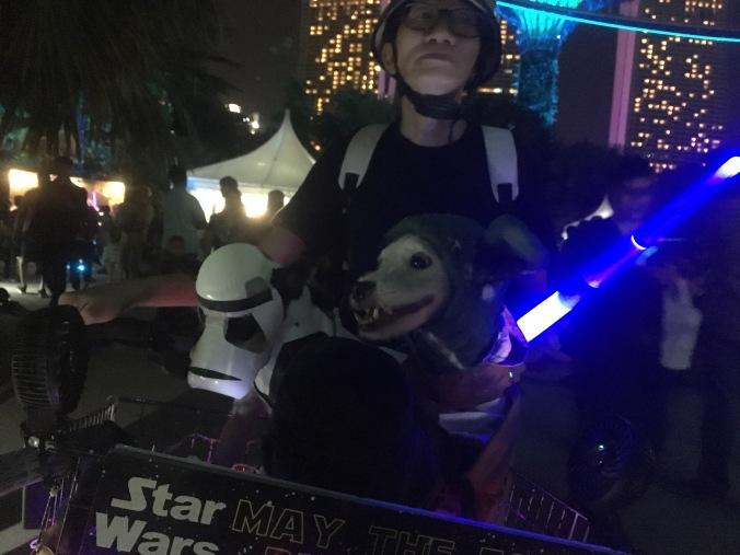 Star Wars Day 2017 - Singapore