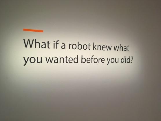 Human + exhibition at ArtScience Museum Singapore