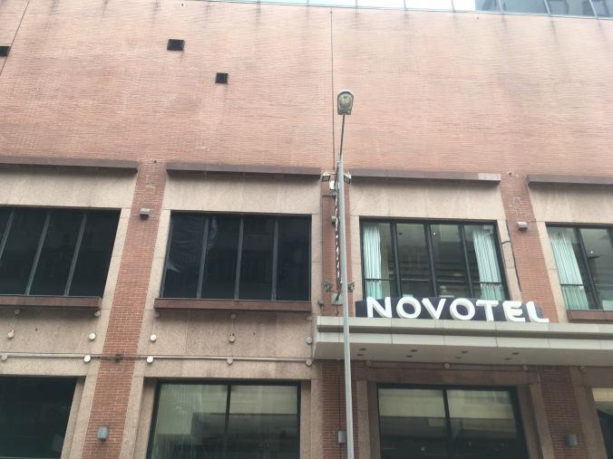 Novotel HK Nathan Road