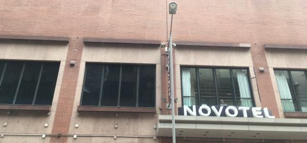 Novotel Hong Kong Nathan Road Kowloon
