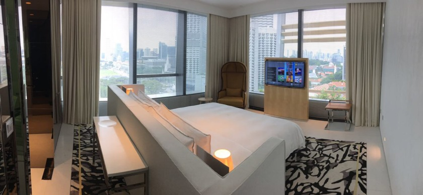 JW Marriott Singapore South Beach