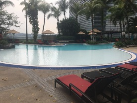 Le Meridien - Swimming Pool