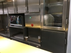 ETS Platinum - Cafe