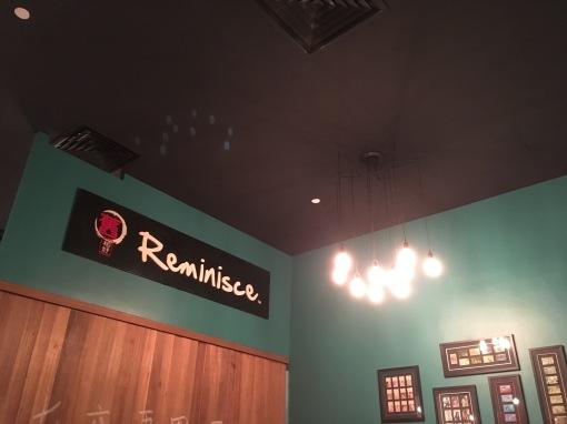 Reminisce Cafe
