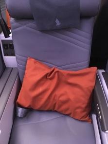 Singapore Airlines A350 - Premium Economy