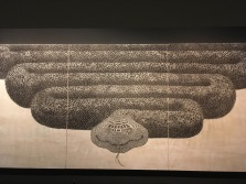Kaneko Tomiyuki, World Serpent, 2012