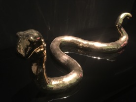 The Haas Brothers, Kaa Hex Sculpture, 2014