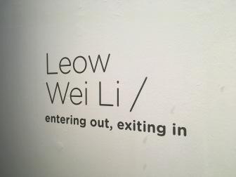 Leow Wei Li