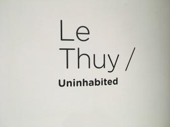 Le Thuy - Uninhabited