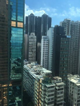 Courtyard by Marriott HK