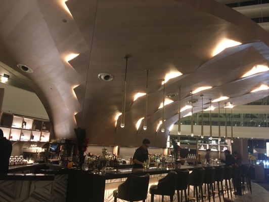 Renku Lounge, Marina Bay Sands